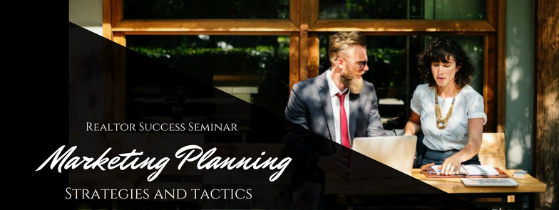 Marketing Planning for Realtors
